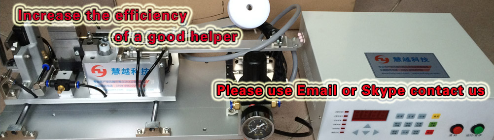 Automatic machine transformer bushing wear through the core