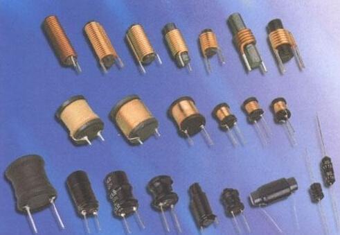 最常见的电感线圈分类与应用-绕线机厂家分享