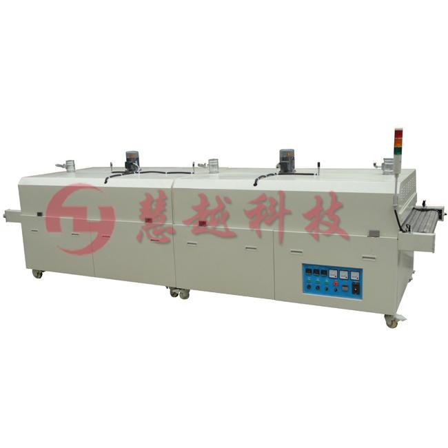 慧越HY-K02红外线隧道炉图片
