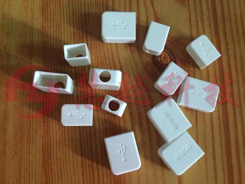 USB包膜机样品2