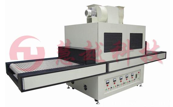 紫外线UV固化炉