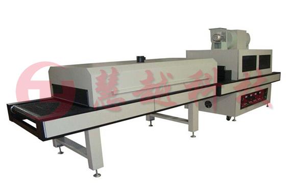 加长紫外线UV固化炉