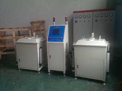 杭州炬华科技订购双缸全自动真空含浸机