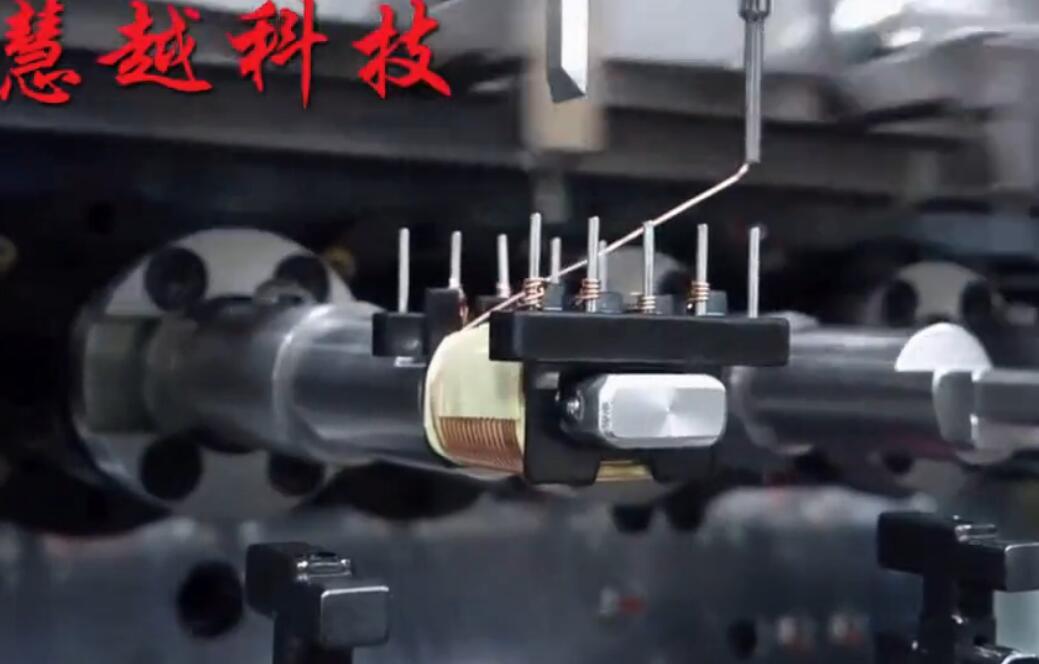 绕线机稳定运行对电源的要求