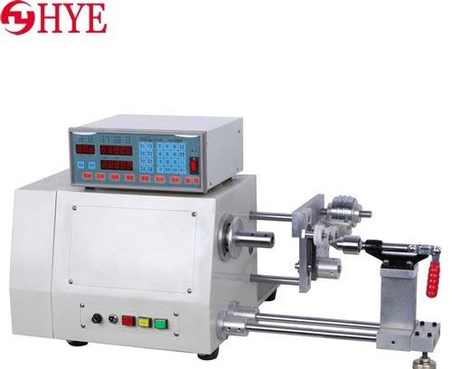 了解粗线变压器大扭力绕线机分线机的功率