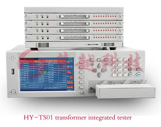变压器综合测试仪绝缘电阻测试仪电容测试仪耐压绝缘测试仪