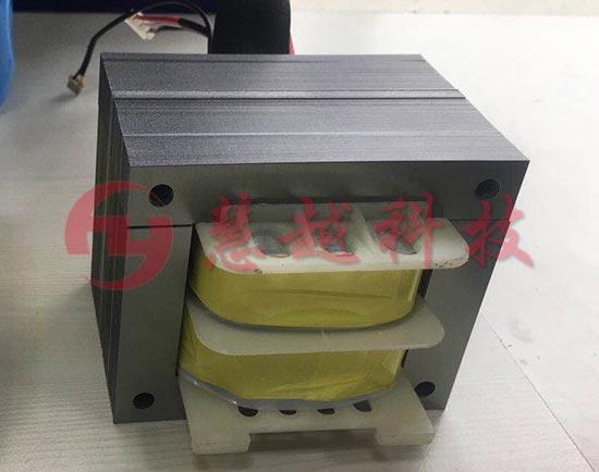 电感镇流器E片插片机F型硅钢片插片机EI低频变压器插片机