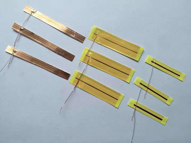 加工铜箔背胶-焊引线-穿套管-两头预留-裁切-贴焊点-收料等铜箔工艺-认准慧越自动化