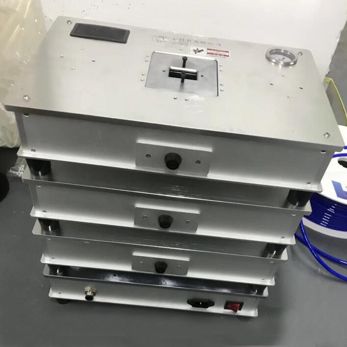 HY-J01 磁环电感自动整脚机