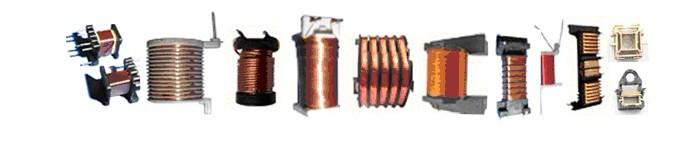 CNC绕线机产品图片