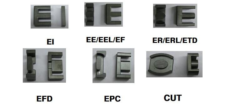 慧越高频变压器类型介绍